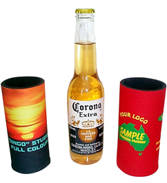 Post image for Reward Valued Customers with Stubby Coolers